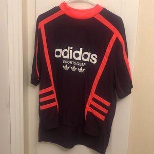 Adidas shirt like new